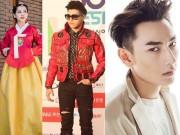 3 sao Việt khiến người Hàn bất ngờ vì tài năng, phong cách