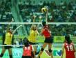 Chi tiết Việt Nam - U17 Trung Quốc: Áp lực đè nặng (Bóng chuyền VTV Cup) (KT)