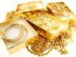 Giá vàng chiều 14/10: Vàng trong nước cao hơn TG 2 triệu đồng