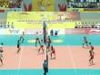 Việt Nam - U17 Trung Quốc: Áp đảo vào chung kết (bóng chuyền VTV Cup)