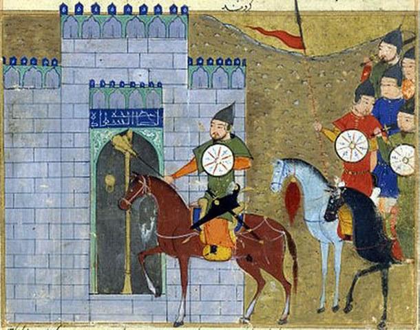 Vó ngựa quân Thành Cát Tư Hãn giày xéo Trung Quốc thế nào - 4