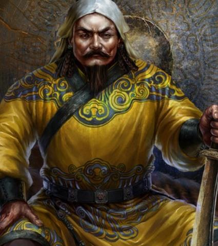 Vó ngựa quân Thành Cát Tư Hãn giày xéo Trung Quốc thế nào - 5