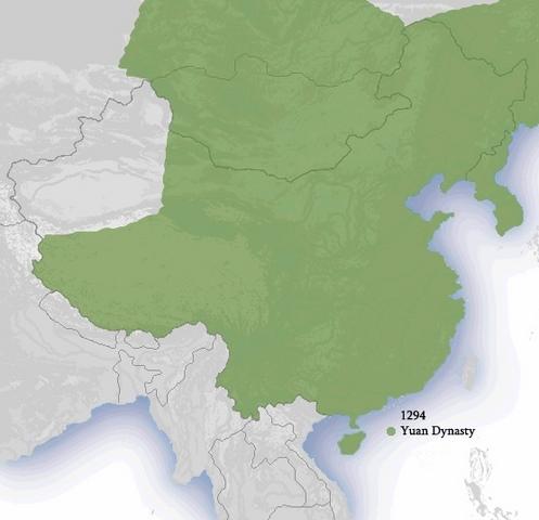 Vó ngựa quân Thành Cát Tư Hãn giày xéo Trung Quốc thế nào - 6