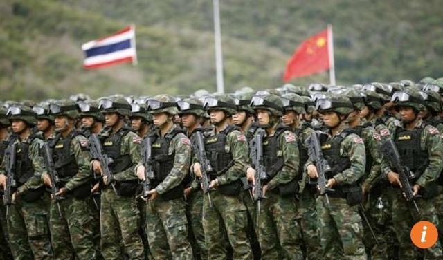 Vua Thái qua đời, quan hệ TQ-Thái Lan nhạt hơn? - 4