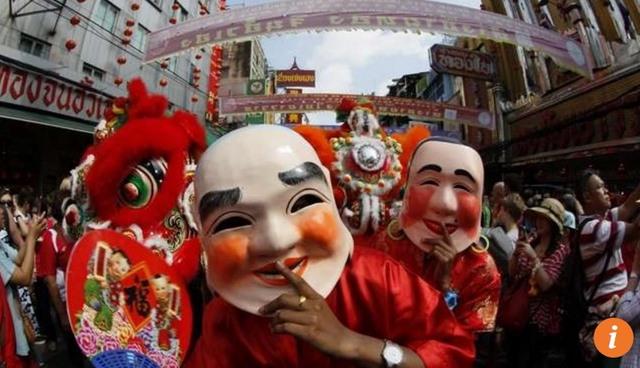 Vua Thái qua đời, quan hệ TQ-Thái Lan nhạt hơn? - 2