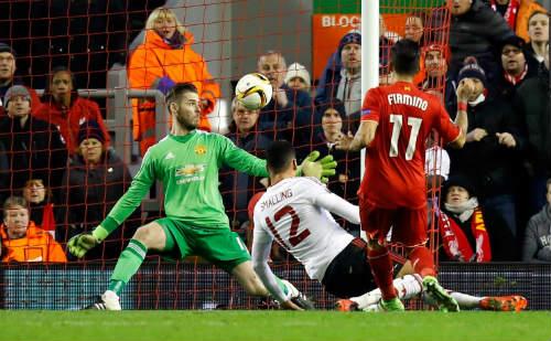 Liverpool đấu MU: Mourinho không xem Klopp là bạn - 4