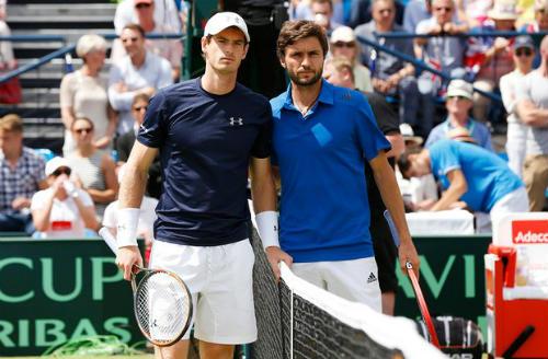 Shanghai Masters ngày 5: Chờ chung kết Djokovic – Murray - 4