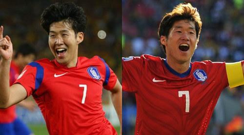 Son Heung-Min: Người hùng mới của bóng đá châu Á - 3