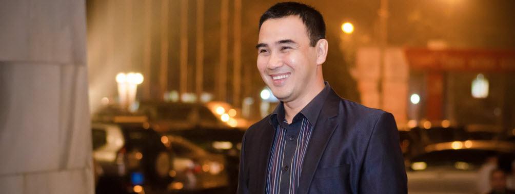 Lóa mắt vì gia tài triệu đô sang bậc nhất làng MC Việt - 2