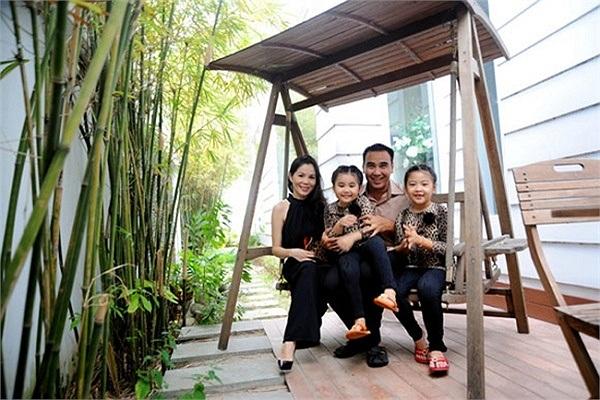 Lóa mắt vì gia tài triệu đô sang bậc nhất làng MC Việt - 4