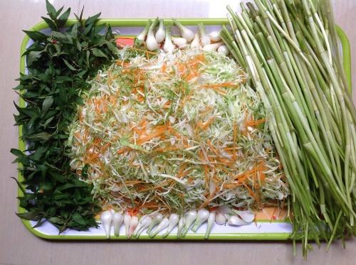 Cách muối dưa bắp cải đúng cách ăn chống ung thư - 2