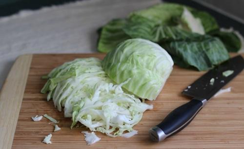 Cách muối dưa bắp cải đúng cách ăn chống ung thư - 3