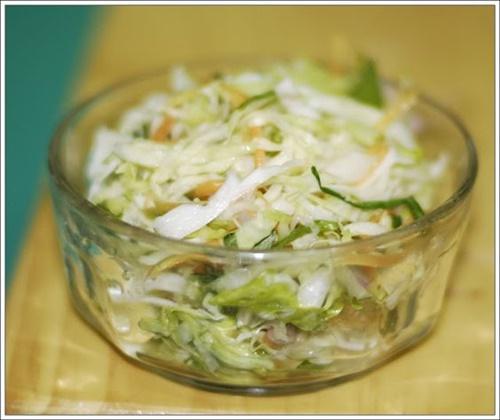 Cách muối dưa bắp cải đúng cách ăn chống ung thư - 6