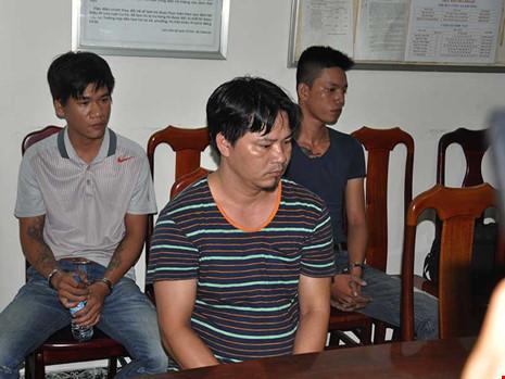 Từ TP.HCM ra Đà Nẵng thuê giang hồ đòi nợ - 1