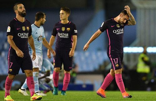 Barcelona – Deportivo: Mạo hiểm với Messi - 1