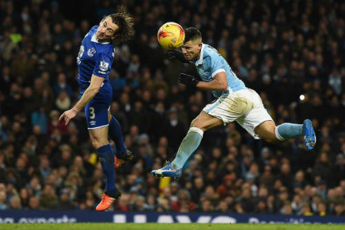 Man City - Everton: Xem Man xanh vượt khó - 1