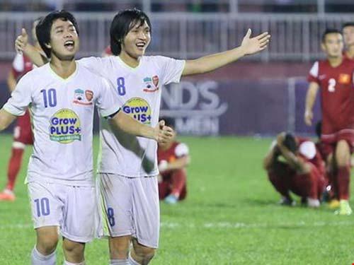U19 Việt Nam: Áp lực của sự so sánh - 1