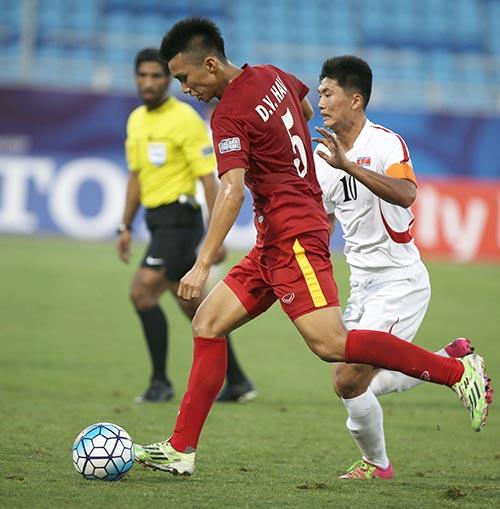 """""""Người hùng"""" U19 Việt Nam: Không sợ đội nào hết - 1"""