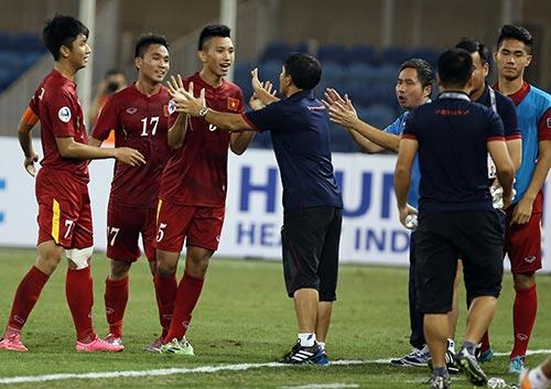 """""""Người hùng"""" U19 Việt Nam: Không sợ đội nào hết - 2"""