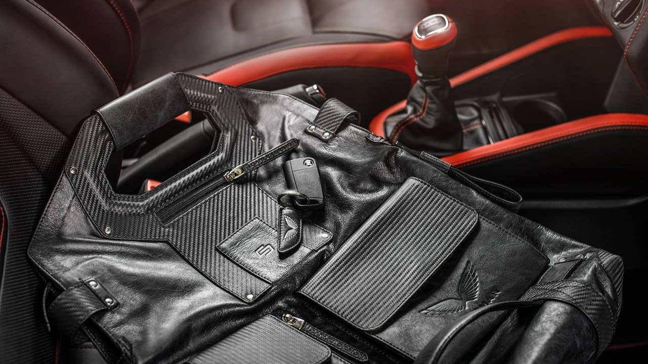 """Ngắm gói độ nội thất """"phiên bản Rolls-Royce"""" của xe Skoda Fabia - 5"""
