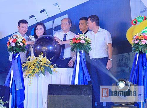 Lò võ ở TPHCM mơ ươm mầm tài năng giành huy chương Olympic - 1