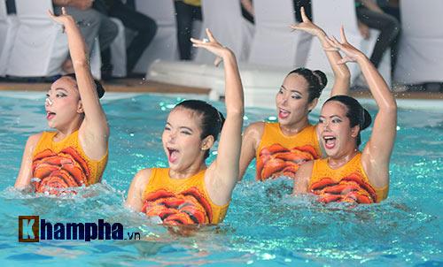 Lò võ ở TPHCM mơ ươm mầm tài năng giành huy chương Olympic - 9