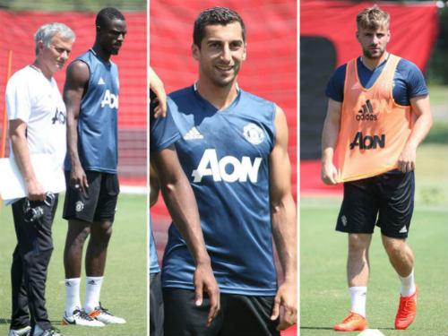 MU: Chìa khóa thắng Liverpool, Mourinho chỉ rèn thể lực - 2