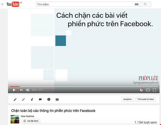 Thủ thuật tăng tốc phát video trên YouTube - 3