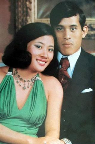 """Hình ảnh """"tay chơi"""" của người sắp trở thành vua Thái Lan - 2"""