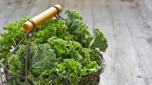 Những thực phẩm nên sử dụng để đẹp toàn diện - 4