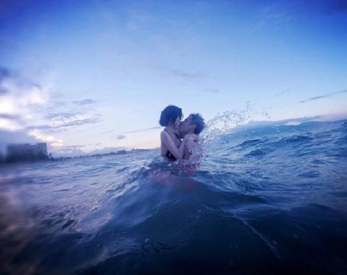 12 cặp sao Việt cứ ra biển là có cảnh tình tứ - 14