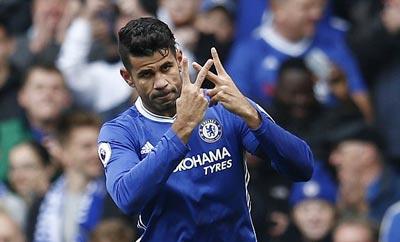 Chi tiết Chelsea - Leicester: Tan nát nhà ĐKVĐ (KT) - 3