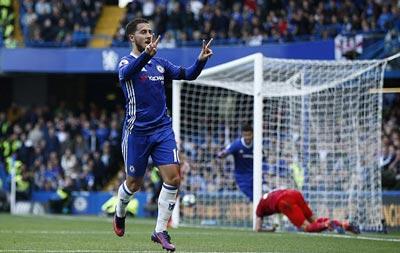 Chi tiết Chelsea - Leicester: Tan nát nhà ĐKVĐ (KT) - 5