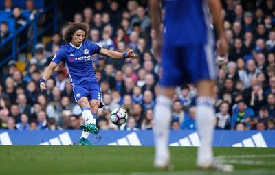 Chi tiết Chelsea - Leicester: Tan nát nhà ĐKVĐ (KT) - 6