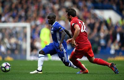 Chi tiết Chelsea - Leicester: Tan nát nhà ĐKVĐ (KT) - 4