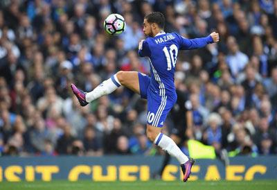 Chi tiết Chelsea - Leicester: Tan nát nhà ĐKVĐ (KT) - 7