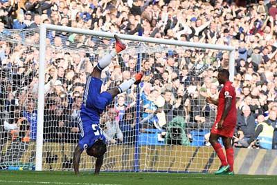Chi tiết Chelsea - Leicester: Tan nát nhà ĐKVĐ (KT) - 8