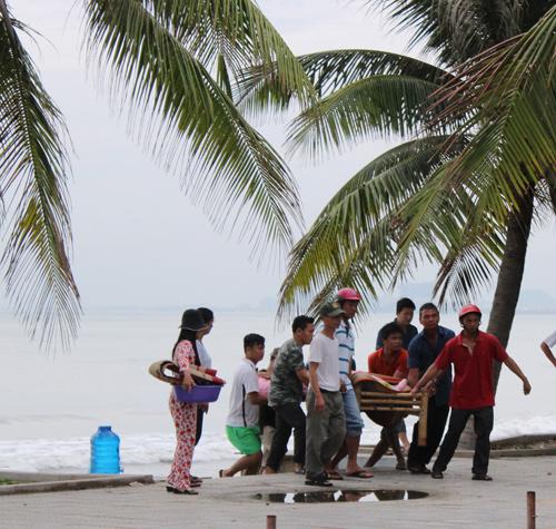 Lộ diện nghi can sát hại bảo vệ bãi tắm ở Đà Nẵng - 1