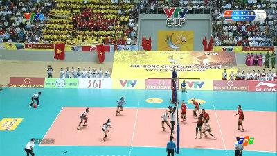 Chi tiết ĐT Việt Nam – Chonburi: Ngôi hậu xứng đáng (CK bóng chuyền VTV Cup) (KT) - 5
