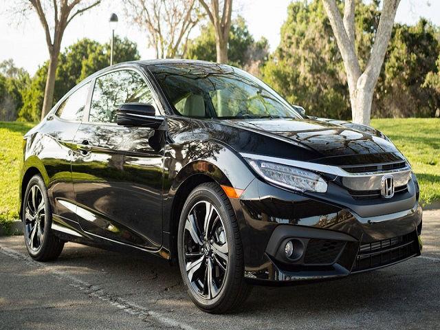 Honda sẽ thu hồi hơn 350.000 xe Civic Coupe và Sedan 2016 - 1