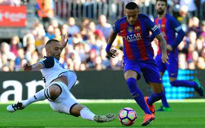 Chi tiết Barcelona - Deportivo: Thế trận an bài (KT) - 5