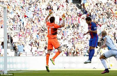 Chi tiết Barcelona - Deportivo: Thế trận an bài (KT) - 3