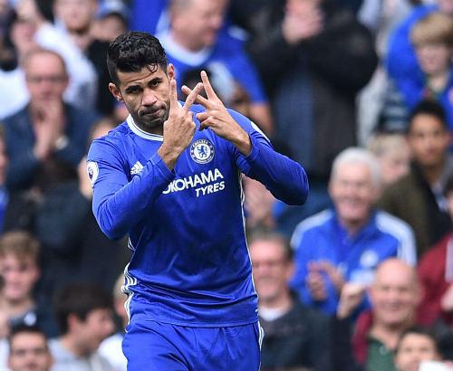 Chelsea thắng đậm, Hazard ca ngợi sơ đồ 3-4-3 của Conte - 2