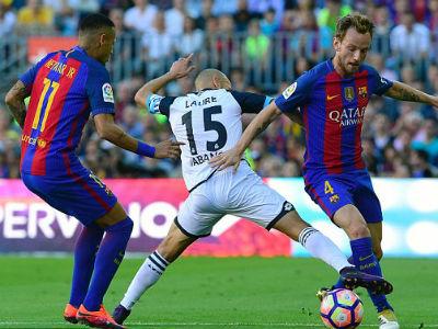 Chi tiết Barcelona - Deportivo: Thế trận an bài (KT) - 7