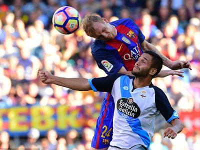 Chi tiết Barcelona - Deportivo: Thế trận an bài (KT) - 6
