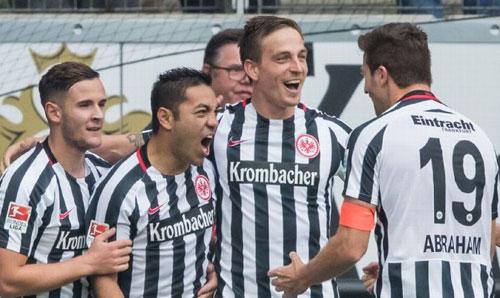 """Frankfurt – Bayern Munich: Kiên cường trước """"cường địch"""" - 1"""