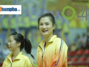 Thể thao - Hoa khôi bóng chuyền Kim Huệ: Mê kinh doanh