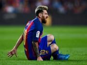 Bóng đá - Barcelona – Deportivo: Mạo hiểm với Messi