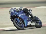Thế giới xe - 2017 Yamaha YZF-R6: Đột phá hay bình cũ rượu mới?