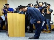 CEO Samsung xin lỗi về sự thất bại của Galaxy Note 7